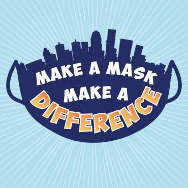 Make a Mask. Make a Difference.